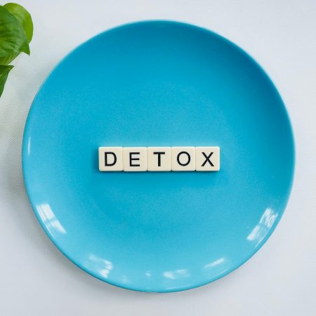 Detox Transformation Session